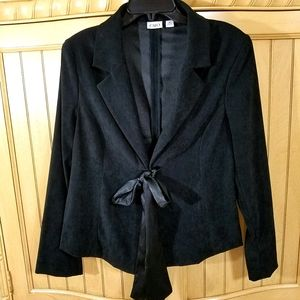 Black Jacket, Cato, sz 16